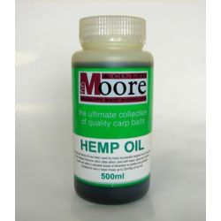CCmore Aceite de Cañamon 500ml (lHemp oil)