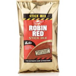 Dynamite Baits Stick Mix Robin Red 900gr (engodo PVA)