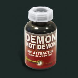 Starbaits Remojo HOT DEMON 200ml Performance Concept