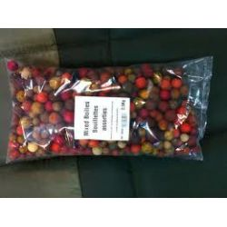 Starbaits Boilies Surtidos 2,5kg