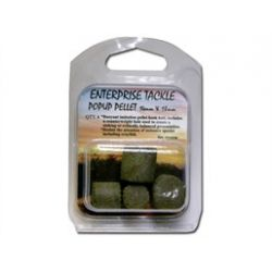 Enterprise pellet flotantes 14mm y 18mm (4unid)