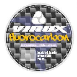 Virux Fluorocarbono 0,40mm 50mt 16.380kg