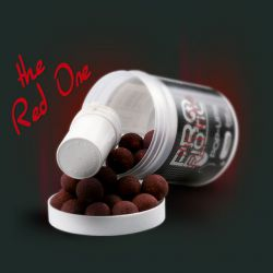 Starbait Probiotic Red One Pop up 14mm
