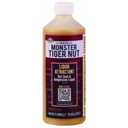 Dynamite Monster Tiger Nut Liquid Attractant 500ml (chufa)