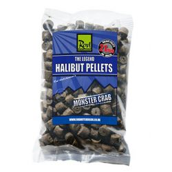Rod Hutchinson Pellet 21mm Taladrados Halibut/monster crab 900g