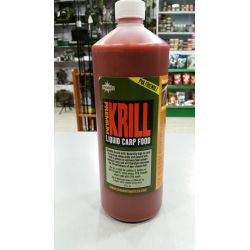 Dynamite KRILL Liquid Attractant 1LT