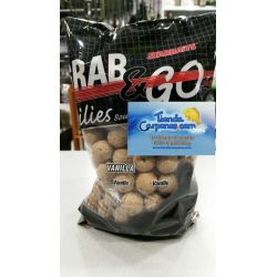 Starbaits Grab&Go Vainilla 20mm 1kg