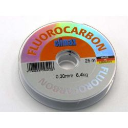 Climax FLUOROCARBONO 0.45mm 12,3kg 25mt