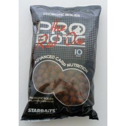 Starbaits 10mm 1kg Probiotic Red