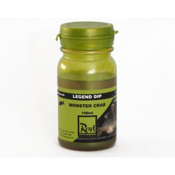 ROD HUTCHINSON Remojo Monster Crab 100ml
