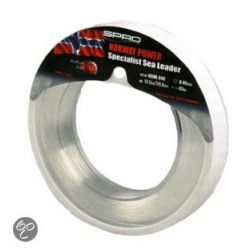 Spro - Norway Leader 0.70mm 65m