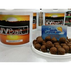 JVBAITS Asian Especias Hot 18 mm 1kg Cubo