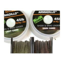 Fox EDGES™ Armadillo™ - Light Camo 30lb - 20m