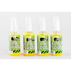 Feeder Guru Flumino Spray Aroma Gold Fever (citricos)