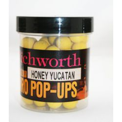 Richworth Boilies flotantes HONEY YUCATAN 14mm