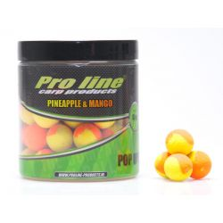 Proline Dual Color Fluor Pop Up 20 mm Piña&Mango