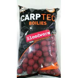 Dynamite Carp-Tec 20mm Bloodworm 1kg