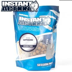 Nash Instant Action Session Pack Cappuccino