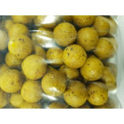 Superbait Boilies 20mm 5 KG Banana