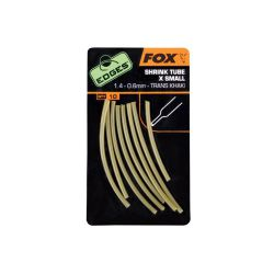 Fox Termoreducible Shrink Tube - XS 1.4 - 0.6 Khaki