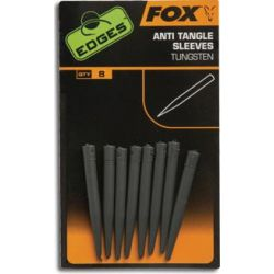 Fox EDGES™ Tungsten Anti Tangle Sleeves - Standard