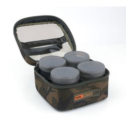 Fox CAMOLITE™ GLUG 6 POT CASE