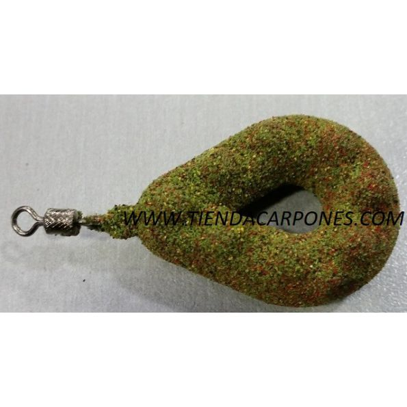 Carpones Big Grippa (140 gramos)