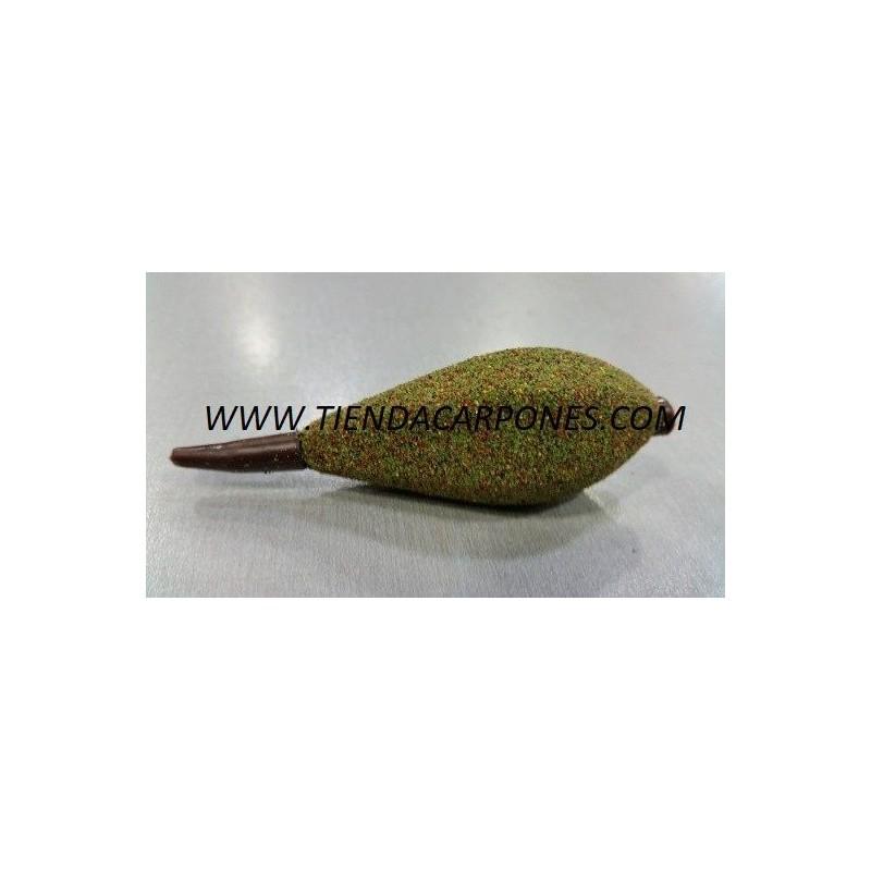Carpones Distancia Inline Marron 100 gr