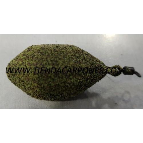Carpones Bomba verde 80gr