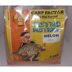 Carp Factor Nitro Method 2,5kg MELON