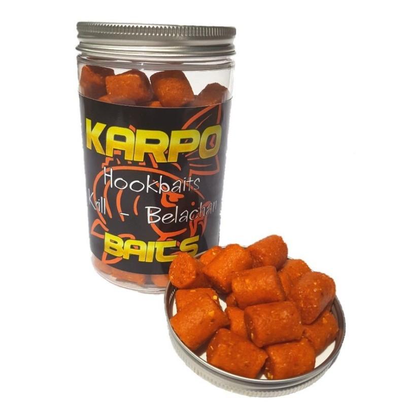 KarpoBaits Hookbaits Krill&Belachan