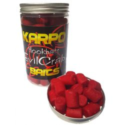KarpoBaits Hookbaits HOT SPICE