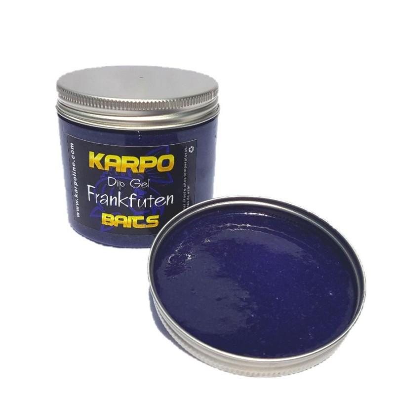 KarpoBaits Dip Gel Frankfuten (Salchicha)