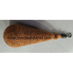 Carpones Distancia Perrilo Arena media 77gr