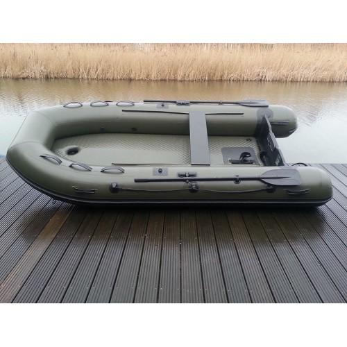 Raptor XWIDE Barca Hinchable 2,70m