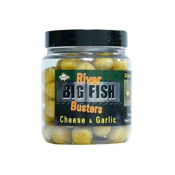 Dynamite Hookbaits 14mm Cheese&Garlic