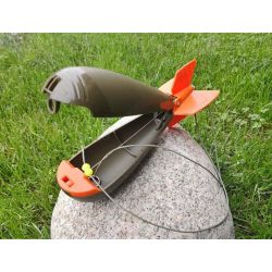 Prologic Bait Rocket Airbomb
