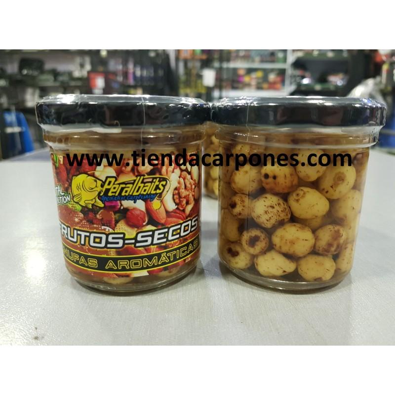 PeralBaits Chufas en remojo Frutos Secos