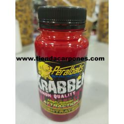 Peralbaits Remojo Krabben 125ml