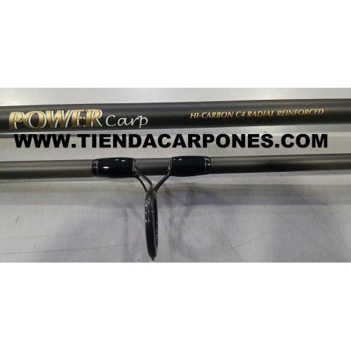 Vega Power Carp 3,6m 5lbs Anilla 50mm (Caña para cebar)