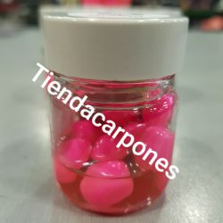 Enterprise Maiz Largue Vital Baits The Kraken Rosa 10 unid