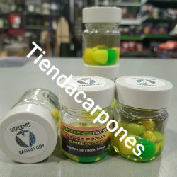 Enterprise Maiz Largue Vital Baits Banana GLM Mixto