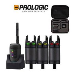 Prologic Kit 3+1 Alarmas K3 SET