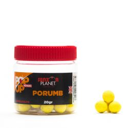 Senzor Planet Pop Up Maiz (Porumb) 14mm 25gr