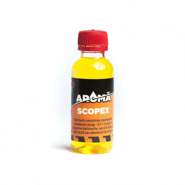 Senzor Planet Aroma SCOPEX Concentrado 30ml