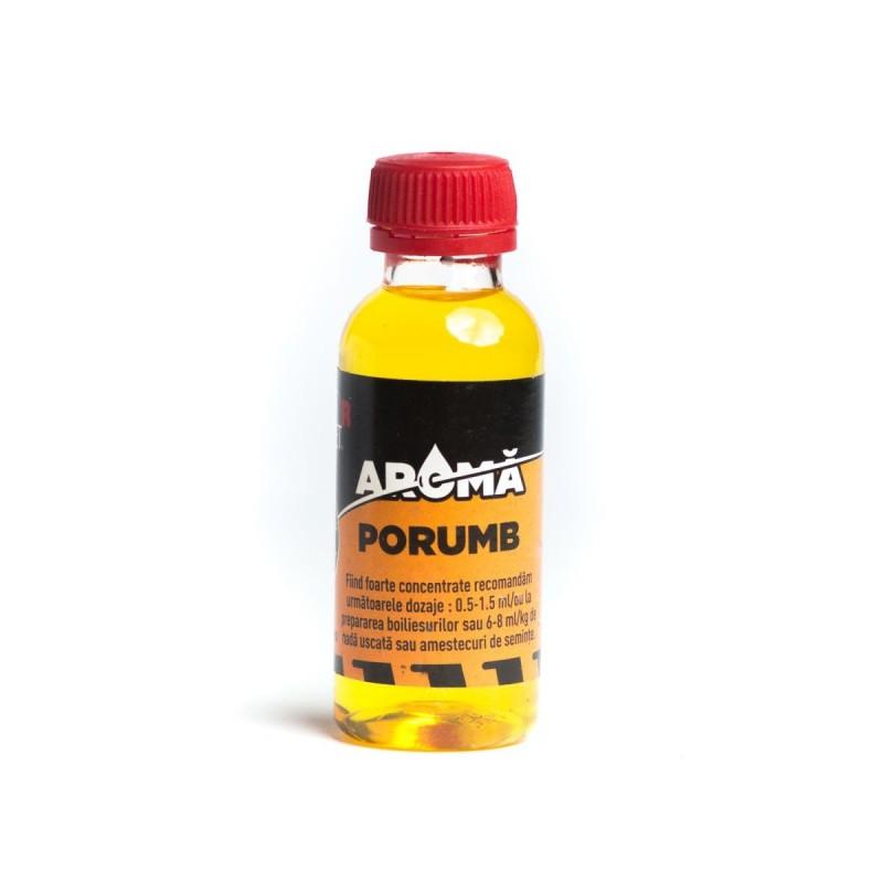Senzor Planet Aroma PORUMB (Maiz Dulce) Concentrado 30ml