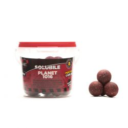 Senzor Planet Soluble Boilie 1016 Hookbait 16-18mm 100g (Squid&octopus y Arandano)