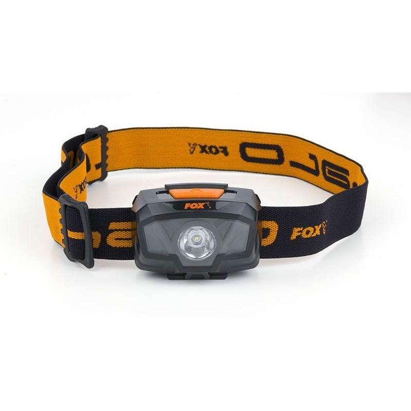 Fox Halo 200 Headtorch
