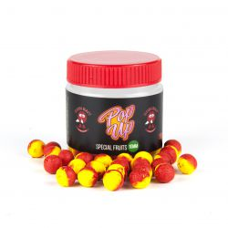 Dudi Bait Pop up 14mm Pop-Up Special Fruits 20g