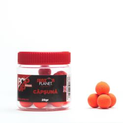 Senzor Planet Pop Up CAPSUNA 14mm 25gr (FRESA)
